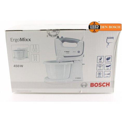 Bosch Ergo Mixx met 3 Maanden Garantie