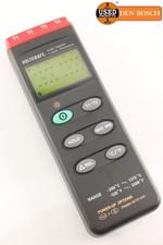 Voltcraft K204 Temperatuurmeter -200 tot +1370°C