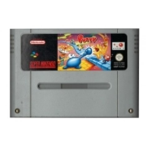 Putty - Snes Game