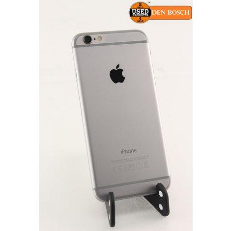 Apple iPhone 6 Silver 64GB met 3 Maanden Garantie