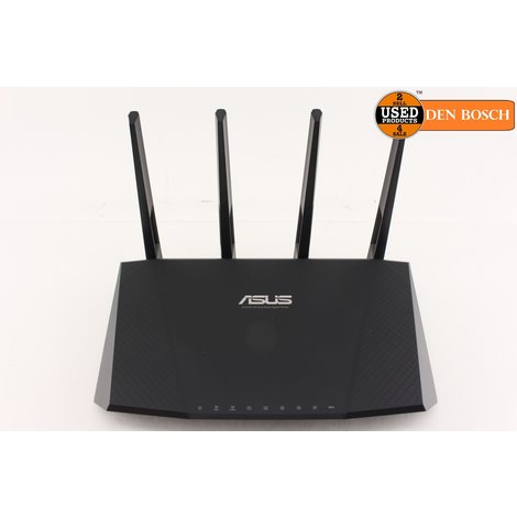 Asus AC2400 4X4 Dual Band Gigabit Router