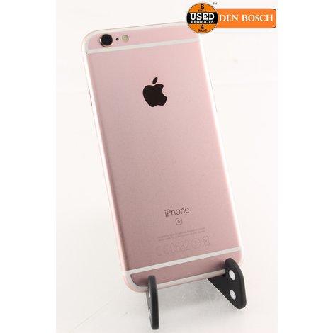 Apple iPhone 6S Rose Gold 64GB met 3 Maanden Garantie