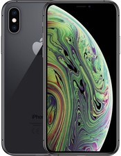 Apple Apple iPhone Xs Space Gray 64GB (Sealed)