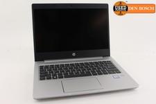 HP Probook 430 G6 Intel I5-8265U 8GB RAM 256GB SSD