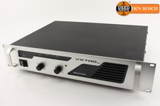JB Systems VX700 MK2 Versterker met 3 Maanden Garantie