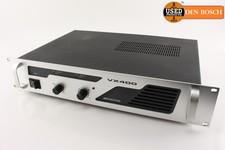 JB Systems VX400 Versterker met 3 Maanden Garantie