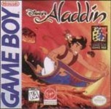 Disney's Aladdin - GB Game