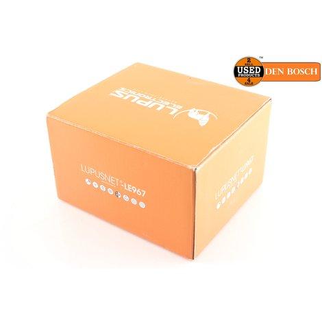 Lupus LE967 Netwerk Camera (Nieuw)