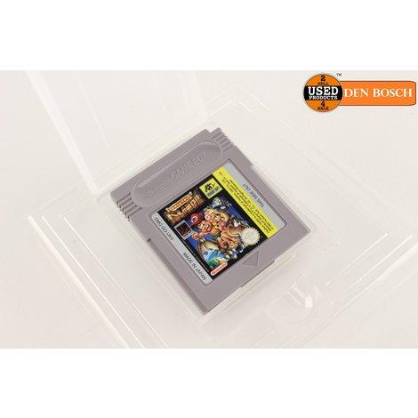 Adventure Island 2 met Doos (Zonder Handleiding) - GB Game