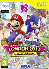 Mario & Sonic op de oypische spelen 2012 - Wii Game
