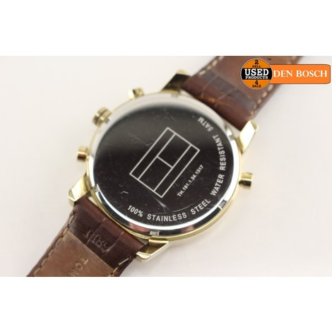 Tommy Hilfiger 1790874 Herenhorloge