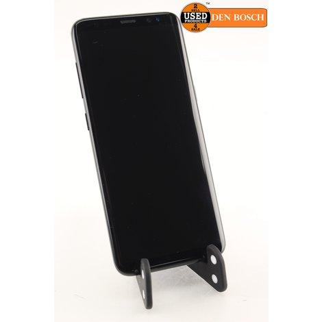 Samsung Galaxy S8 64GB Zwart met 3 Maanden Garantie