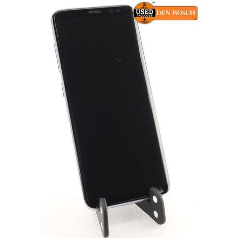 Samsung Galaxy S8 64GB Oceanblue met 3 Maanden Garantie