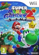 Super Mario Galaxy 2 - Wii Game
