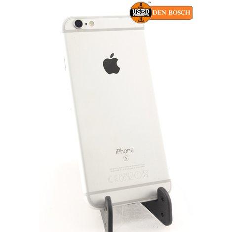 Apple iPhone 6S 16GB Silver met 3 Maanden Garantie