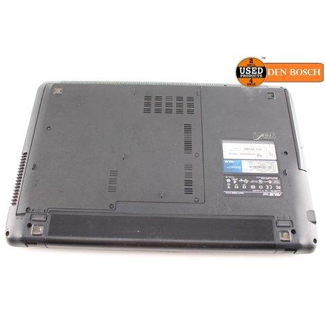 Asus K52F Laptop I3 M370 2.4GHz 4GB RAM 128GB SSD