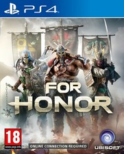 For Honor - PS4 Game