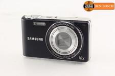 Samsung PL210 14MP Camera met 3 Maanden Garantie