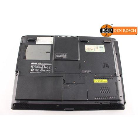Asus F5SL Laptop Intel Core 2 Duo 2.0GHz 4GB RAM 60GB HDD