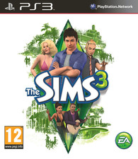 Sims 3 - PS3 Game
