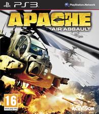 Apache Air Assault - PS3 Game