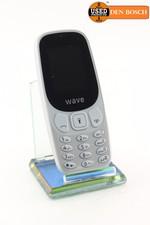 Wave One Telefoon