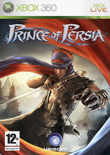 Prince of Persia - XBox360 Game