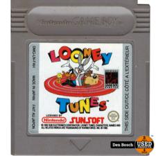 Looney Toons - GB Game