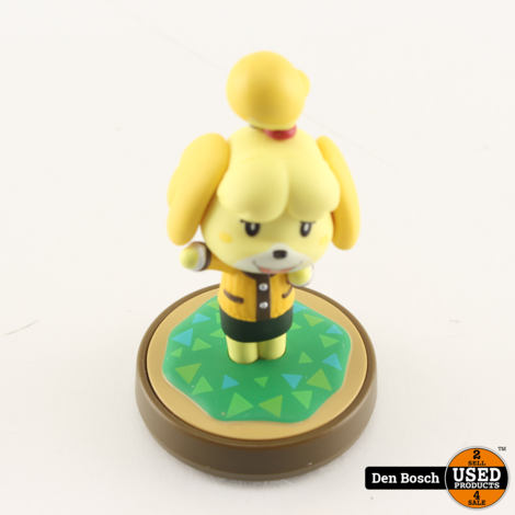 Amiibo - Isabelle Animal Crossing
