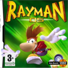 Rayman DS -DS Game
