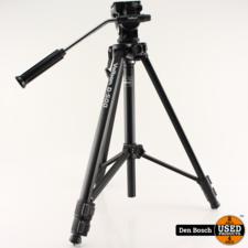 Velbon D-500 Camerastatief