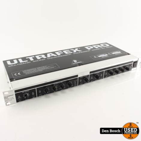Behringer Ultrafex Pro EX 3200