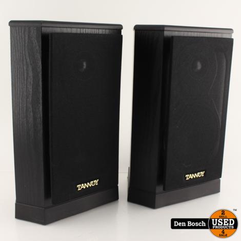 Tannoy 603 Luidspeakers (2 stuks)