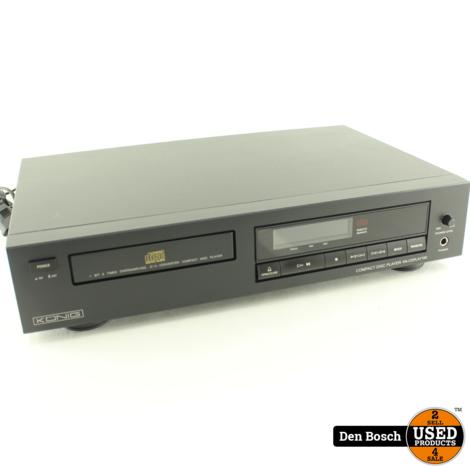 Konig KN-CDPLAY100 CD Speler