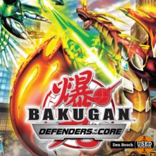 Bakugan Defenders of the Core - Wii Game