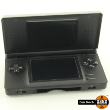 Nintendo DS Lite + Lader