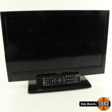 Akai 19 inch TV met Afstandsbediening