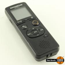 Olympus VN-541PC Voicerecorder