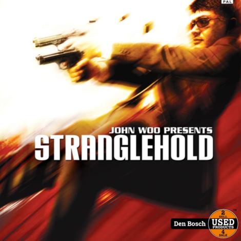 Stranglehold - X 360 Game