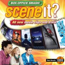 Scene it? - Xbox360 game