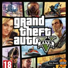 GTA 5 - PS4 Game