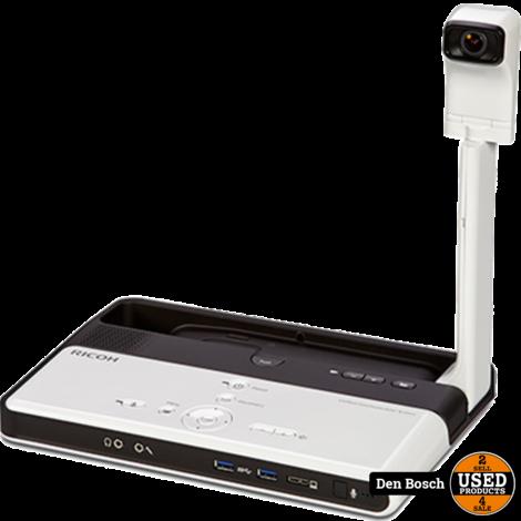 Ricoh P3500M Unified Communication System