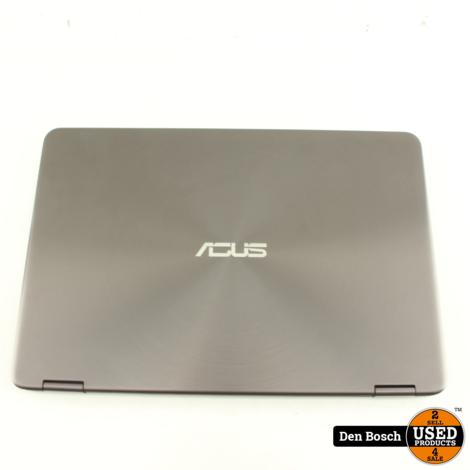 Asus Zenbook Flip UX360CA Intel m3-7Y30 4GB 128GB SSD