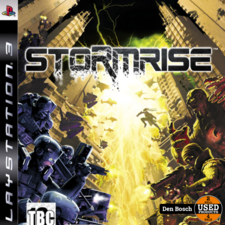 Stormrise - PS3 Game