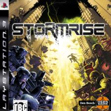 Stormrise - PS3 Game