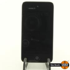 Apple iPod Touch 4e Generatie 32GB