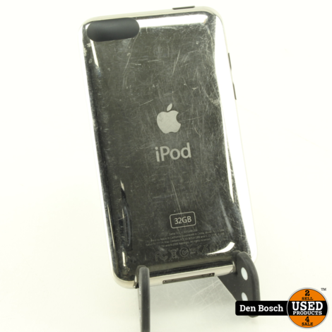 Apple iPod Touch 2e Generatie 32GB