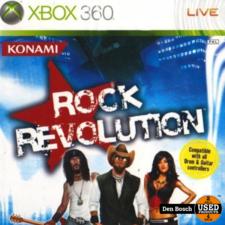 Rock Revolution - Xbox360 Game