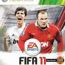 FIFA 11 Xbox - 360 Game