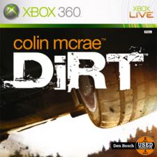 Dirt - XBox360 Game